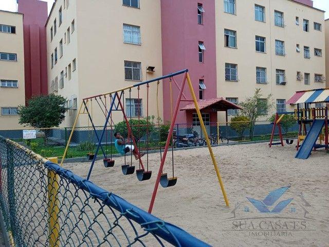 Apartamento 3 Quartos em Castelandia - Jacaraipe - Serra - Foto 9