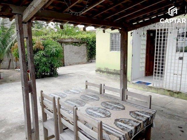 Casa 3 quartos sendo 1 suíte, sala de estar, sala de jantar, cozinha, espaço gourmet, gara - Foto 7