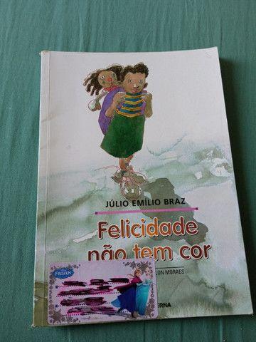 Vendo livros infantis - Foto 6