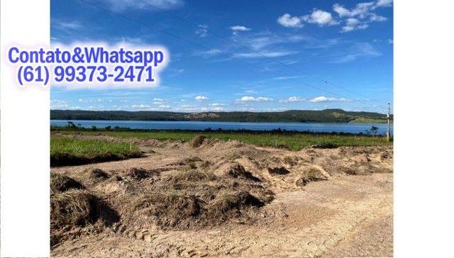 Terreno no Lago Corumba IV (Corumba 4) - Foto 9