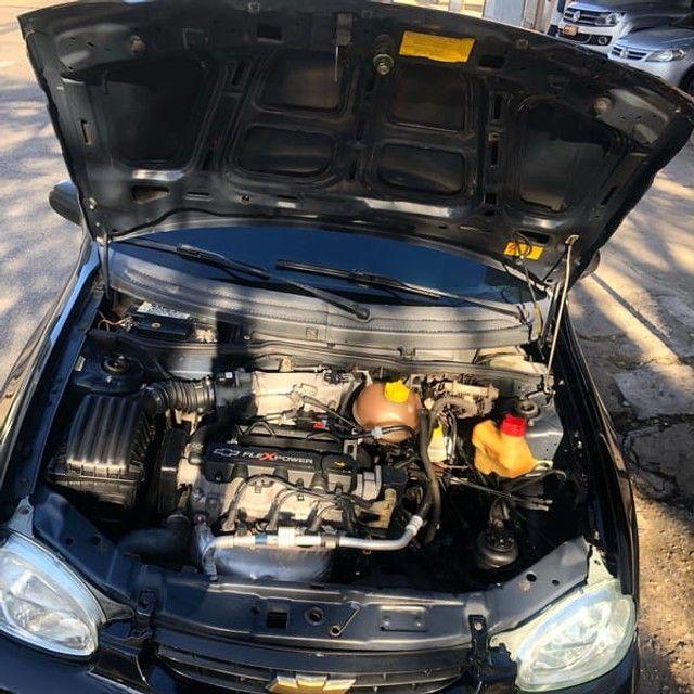 Chevrolet Corsa Sedan 1.0 Spirit 2009 - Foto 8