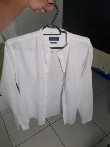 Camiseta zara