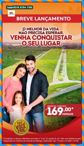 Loteamento Solaris em Itaitinga :::Venha investir já ::