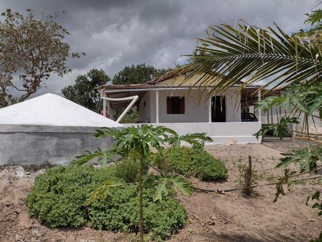 Vendesse terreno com casa no sitio - Foto 4