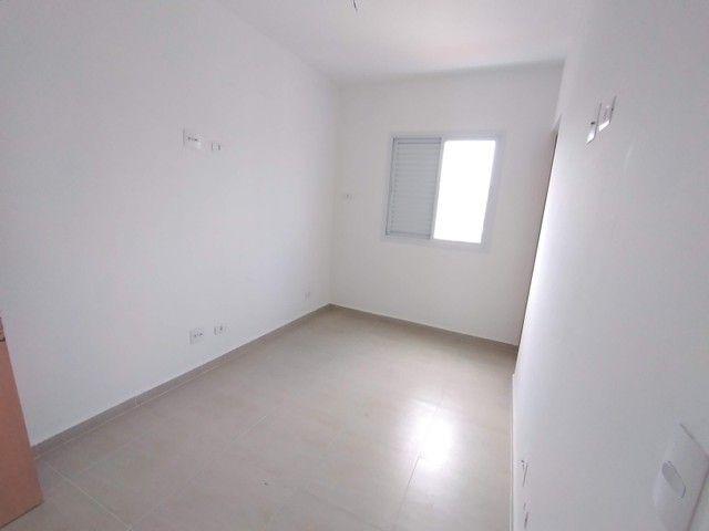 Apartamento à venda com 2 dormitórios em Campo grande, Santos cod:212656 - Foto 6