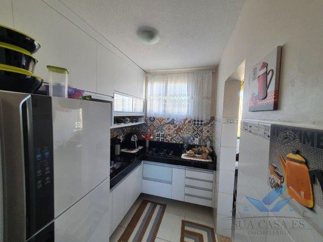 Ótimo Apartamento 2 quartos em Castelândia - Serra - Foto 14