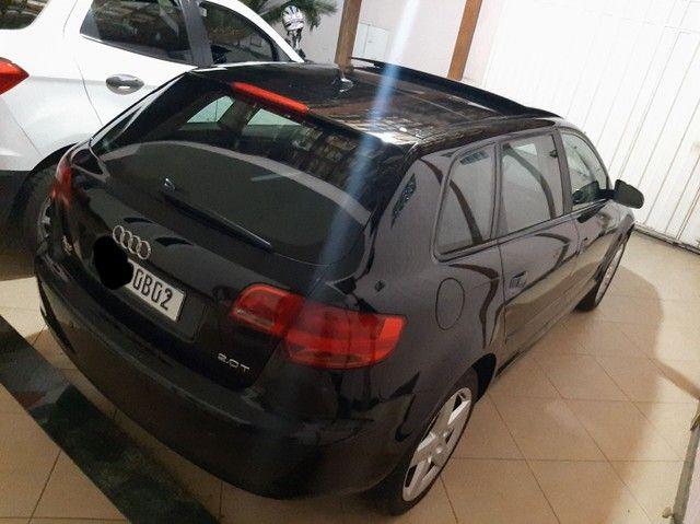 Audi a3 sportback  - Foto 7