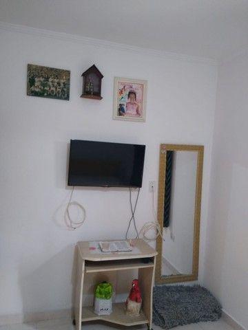 Apartamento à venda com 3 dormitórios em Ponta da praia, Santos cod:212654 - Foto 9
