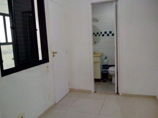 Apartamento à venda com 2 dormitórios em Praia de aparecida, Santos cod:212680 - Foto 9