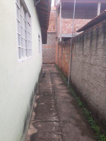 Casa com lote de 200m²  no bairro Santa Cruz em Nova Serrana - Foto 11