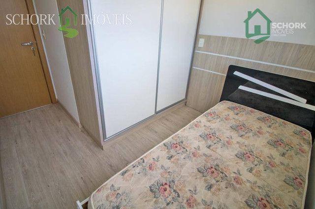 Apartamento com 2 dormitórios à venda, 70 m² por R$ 295.000,00 - Boa Vista - Blumenau/SC - Foto 8