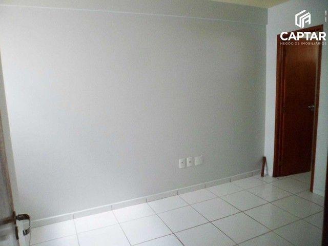 Apartamento 2 Quartos, sendo 1 suíte, 2 banheiros, no Maurício de Nassau, Edf. Delmont Lim - Foto 10