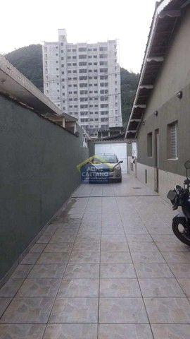 CASA 3 DORMS NO CANTO DO FORTE,MEGA QUINTAL, SUPER ESPAÇOSO.. - Foto 4