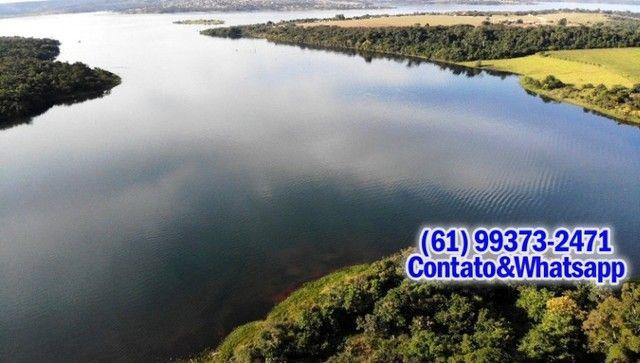 Corumbá 4, Chacaras no Lago Corumba 4, Lotes 700m2 (Corumbá IV) - Foto 15