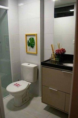 Apartamento com 2 dormitórios à venda, 55 m² por R$ 260.000,00 - Água Fria - João Pessoa/P - Foto 7