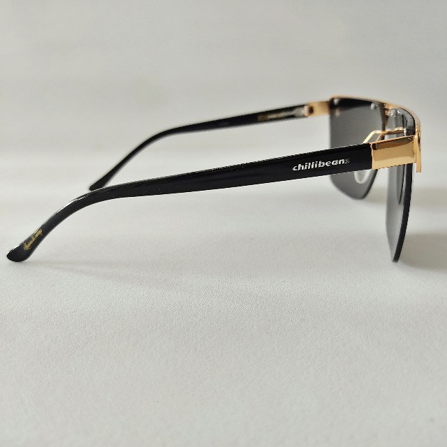 Óculos de sol Semi Novo unissex chillibenas / Edição limitada da linha Loucura da Nobreza - Foto 2