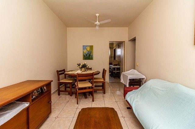 Apartamento à venda com 2 dormitórios em Gonzaga, Santos cod:212673 - Foto 5