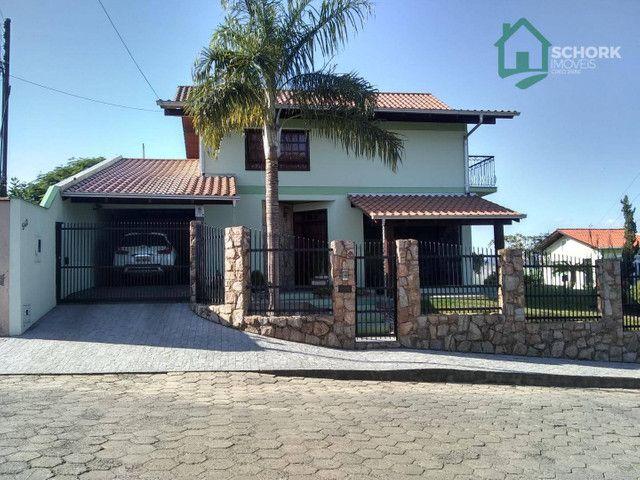 Casa à venda, 250 m² por R$ 1.200.000,00 - Itoupava Central - Blumenau/SC