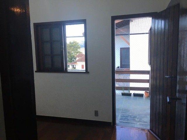 Casa com 5 quartos sendo 4 suítes em condomínio no Alto - Foto 4