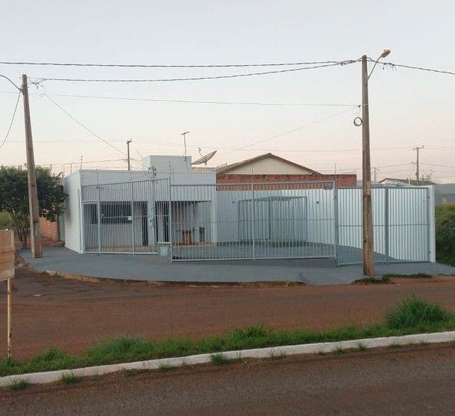 Imóvel Comercial-BR-158-Portal do Sol/Jataí-GO
