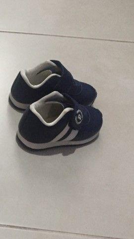 Tênis bebê - Foto 2