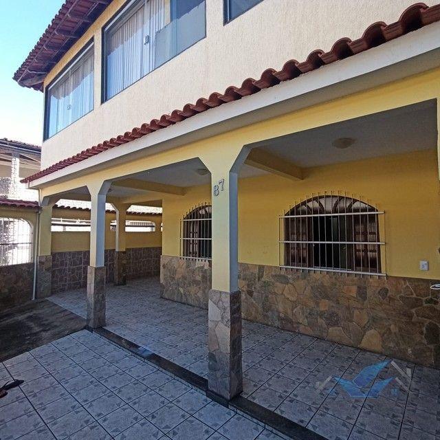 Linda Casa Duplex de esquina em André Carloni - Serra