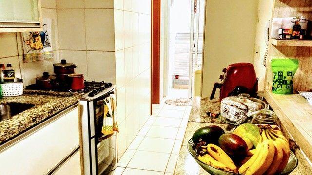 Apartamento à venda com 2 dormitórios em Pompéia, Santos cod:212703 - Foto 6