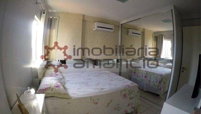 Apartamento Ed. Janete Medeiros em Caruaru - Foto 12