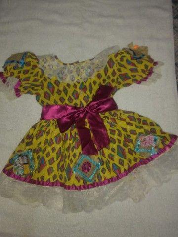 Vestido matuta - Foto 2