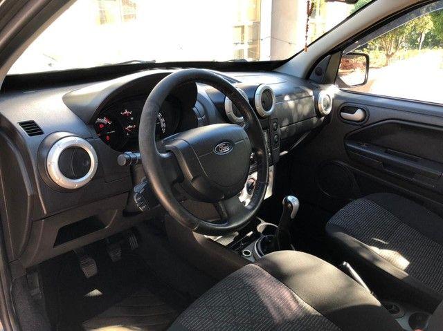 Ford Ecosport XLT 2.0 flex 2.0 - 2011 - Impecável  - Foto 6