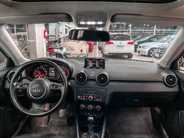 Audi A1 2011 - Foto 6