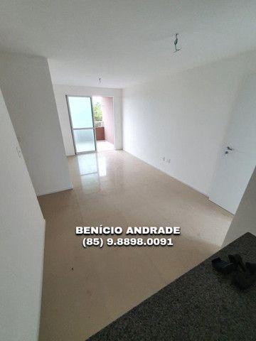 Apartamento com 03 quartos, sendo 02 suítes, novo, com lazer incrível! - Foto 4
