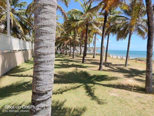 Apartamento para alugueo temporada na praia do Cumbuco  ce a metros do mar com  104 m2 e 3 - Foto 17