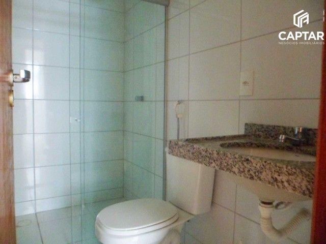 Apartamento 2 Quartos, sendo 1 suíte, 2 banheiros, no Maurício de Nassau, Edf. Delmont Lim - Foto 12