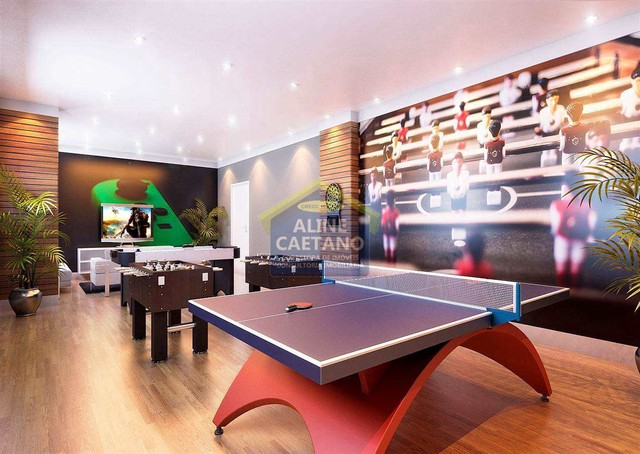 Apartamento 3 dorms Ocian Entrada Apenas R$ 75 mil - Foto 11