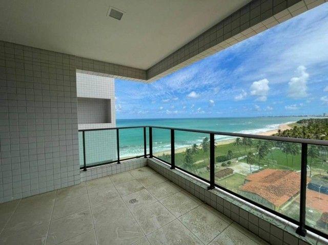 Apartamento para venda possui 114 metros quadrados com 3 quartos em Guaxuma - Maceió - Ala - Foto 3