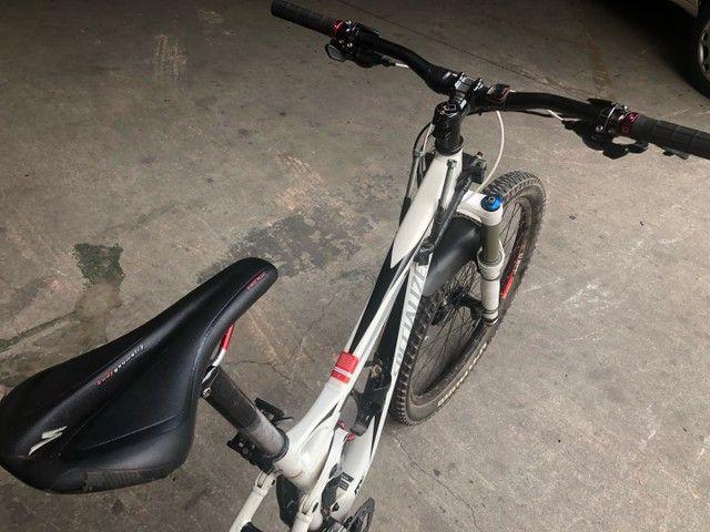 Bicicleta Specialized XC 2011 Full suspension  - Foto 5
