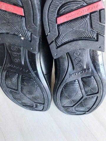 Vendo par de sapatos novos, tam. 41 - Foto 3