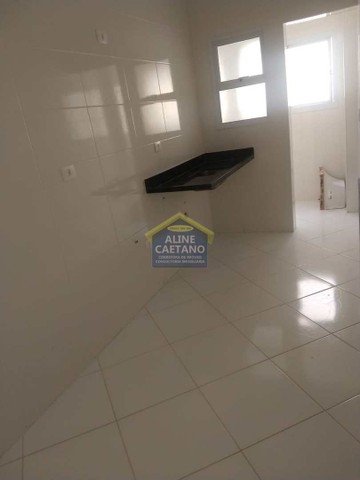 Apartamento 1 dorm, Ocian, entrada de R$ 86 mil!!! - Foto 7