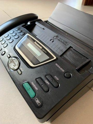 Telefone Fixo e Fax Panasonic - Foto 3