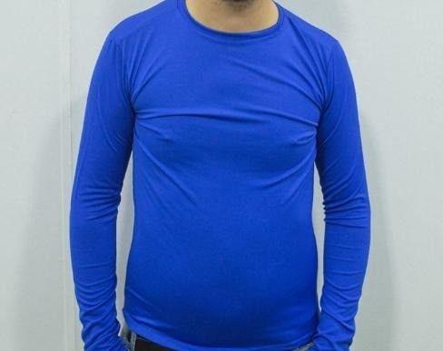 Camisa Proteção UV Malha Fria - Atacado - Foto 6