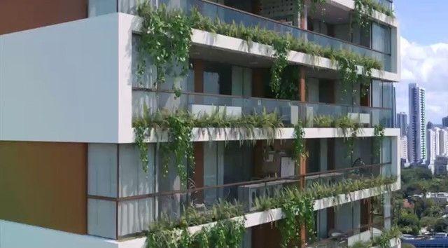 Li -  Jaqueira   160m2   4 suites    Melhor Localização