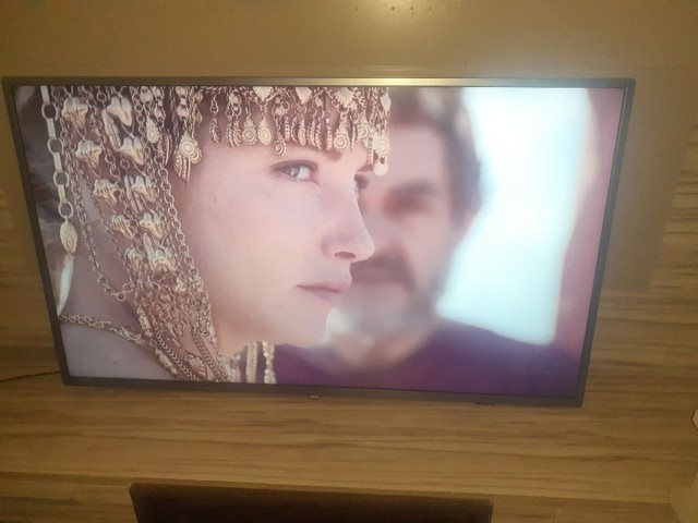 TV Philips 50 4k - Foto 5