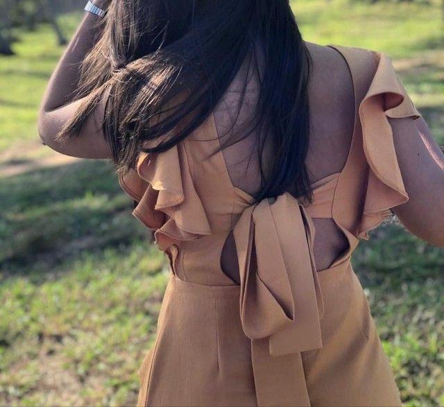 Vestido Linho - Foto 2