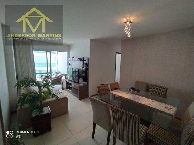 Maravilhoso 3 quartos no Residencial Praia da Costa Club ? cód. 17036 AM   - Foto 10