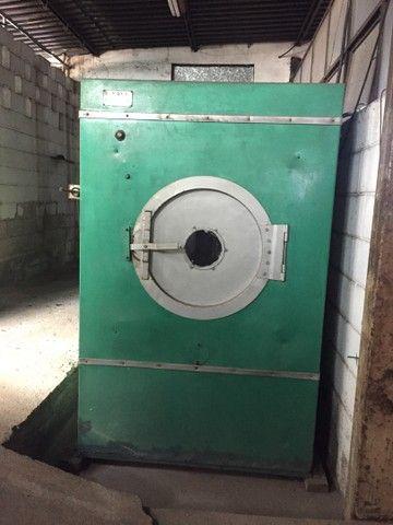 Máquinas para lavanderia industrial - Foto 4