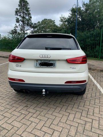 Audi Q3 quatrro 2.0 2014 - Foto 9