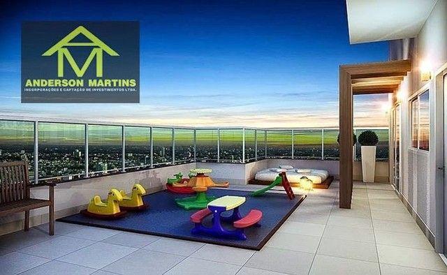Ref : Brasil 14498 AM Lindo apartamento de 2 quartos - Foto 4