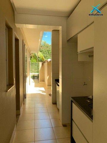 GOIâNIA - Casa de Condomínio - Residencial Portal do Sol, - Foto 8