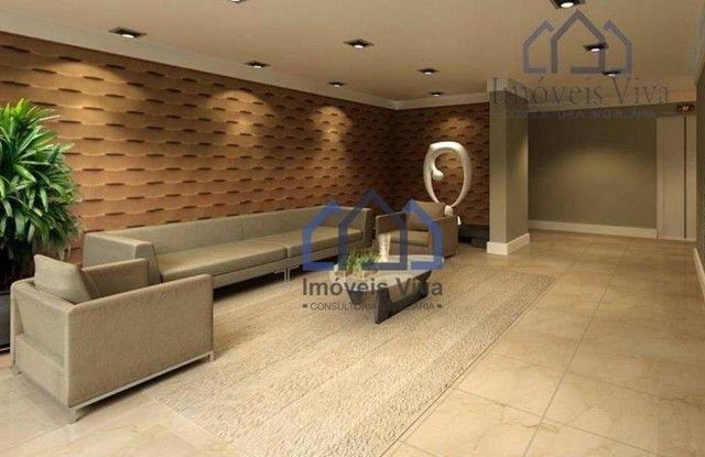 Apartamento com 1 quarto à venda, 32 m² por R$ 290.000 - Soledade - Recife/PE - Foto 5